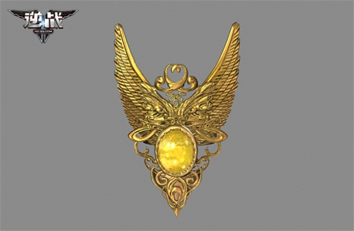 《逆战》推出猎场新道具 天使之泪圣戒