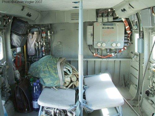 """《装甲风暴》米-35""""雌鹿""""剖析:飞行坦克 空中巨鳄"""