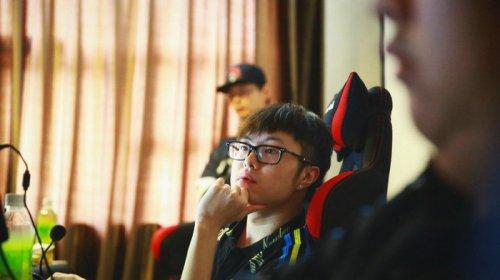 专访DOTA2 Hao:TI6每个人都有问题 半年后回归
