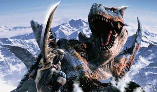 《怪物猎人OL》将改编拍摄好莱坞真人电影