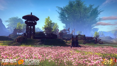 《天衍录》绛灵封测圆满结束 特色星域玩法大受赞誉