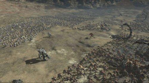 《炽焰帝国2》台服代理权确定 年内开启首测