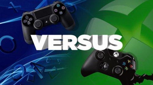 外媒:PS4与Xbox One今年销量差距达2000万台