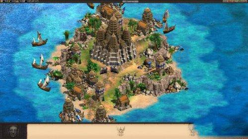 《帝国时代2》时隔多年再出DLC 增加东南亚文明