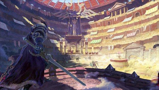 《永恒之塔》韩服推两大新玩法 各种对战应有尽有