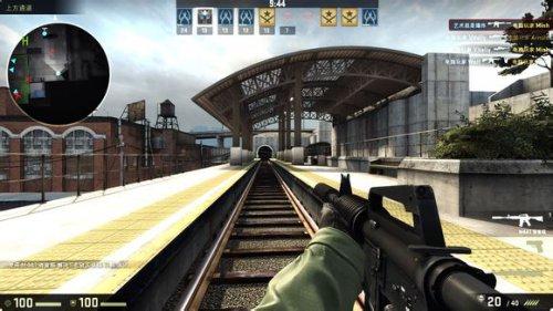 《守望先锋》将加入小地图 仅供观战玩家使用