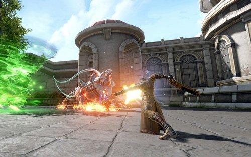 以战养战 《龙魂时刻》全新公会玩法揭秘