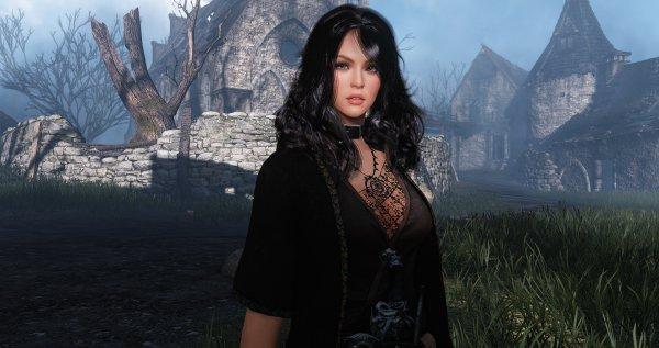 《黑色沙漠》主机版确认开发中 捏人系统令人沉迷