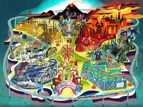 E3 2017游戏展首批名单公布 使命召唤14领衔