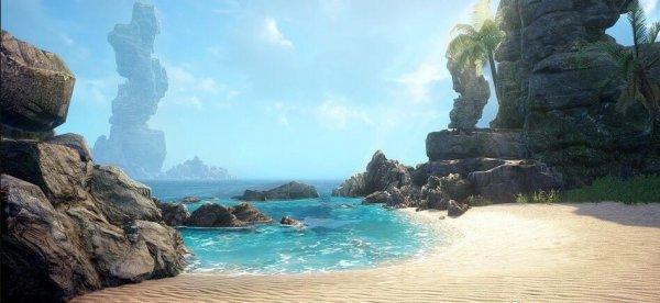 《古剑奇谭OL》确认参展今年E3 届时将提供试玩版