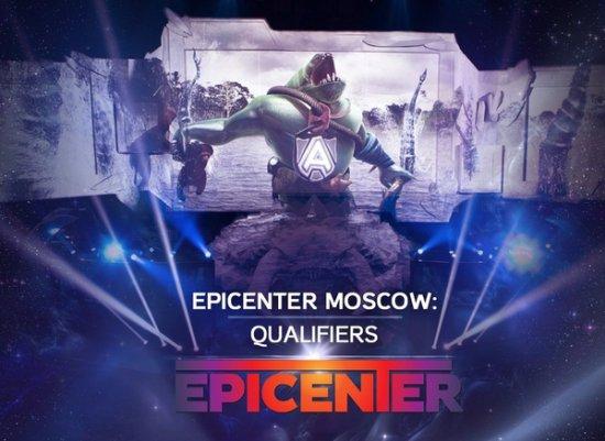 《DOTA2》莫斯科震中杯分组公布 IG首轮遭遇EG