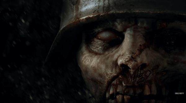 《使命召唤14:二战》实机画面 预定11月3日上架