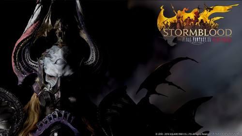 《最终幻想14》新版本上线后 外服遭到DDoS攻击