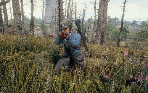 《绝地求生:大逃杀》收益破1亿美元 玩家遍布全球