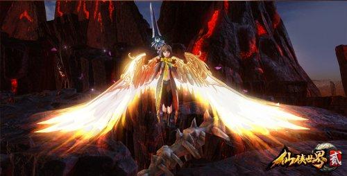 图7:光华之翼