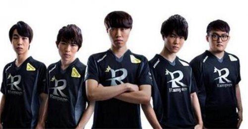 LOL日本战队扬言S7夺冠 网友:你们去年就说过了
