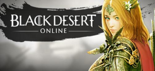《黑色沙漠》Steam上卖出53万份 注册玩家765万