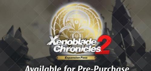 《异度神剑2》12月发售 5个DLC扩展包明年放出