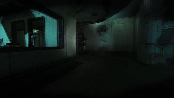 《SOMA》加入胆小鬼模式:怪物不攻击秒变喜剧游戏