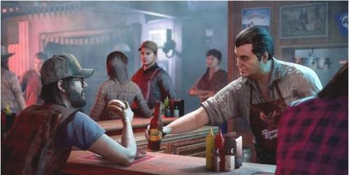 《孤岛惊魂5》2018年2月发售 游戏自由度极高